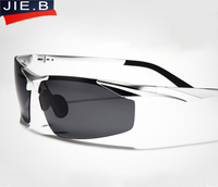 Модные Солнцезащитные очки для женщин Для мужчин поляризованный покрытие Защита от солнца стекло вождения Солнцезащитные очки для женщин
