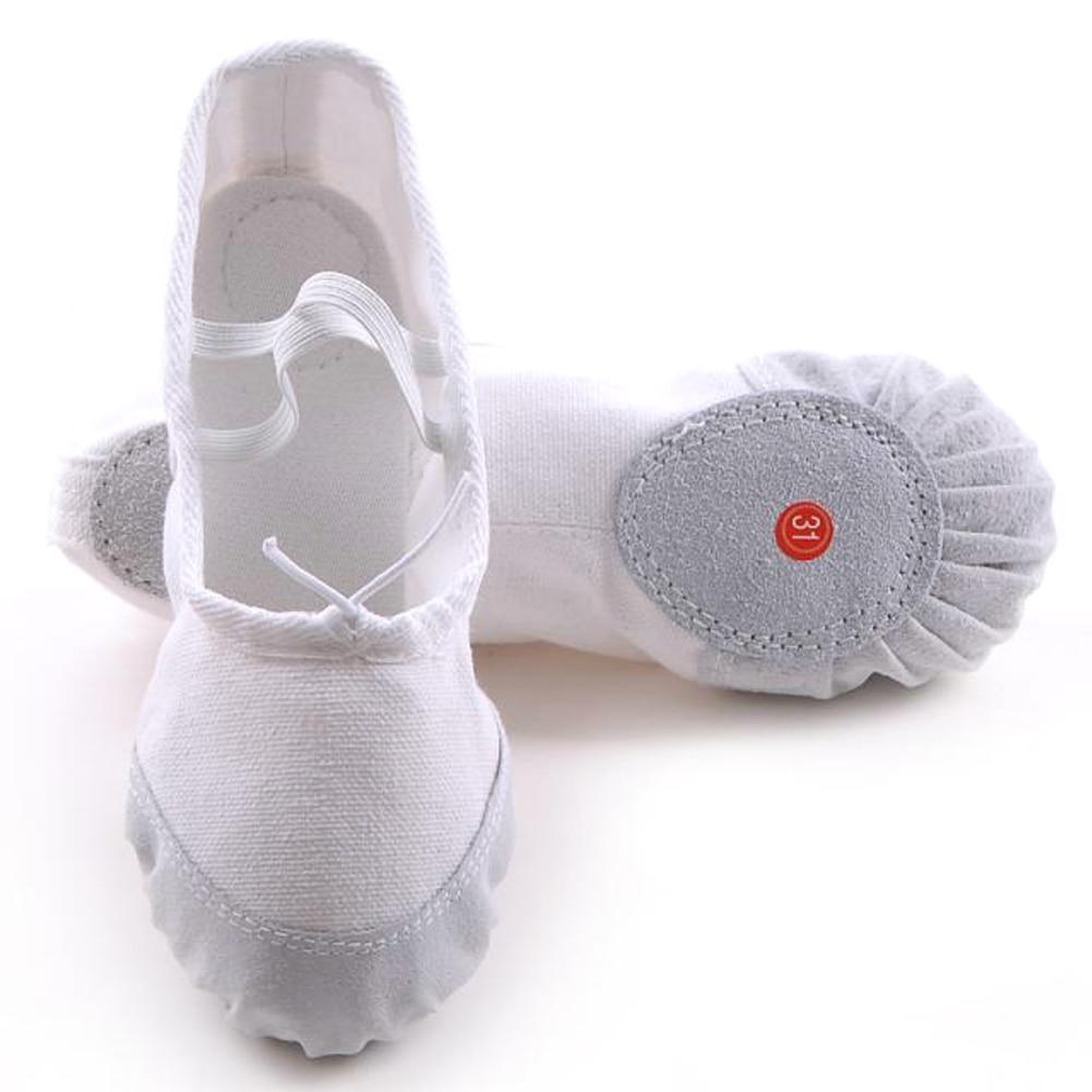 Girls Dance Shoes Women Soft Soled Ballet Shoes Adult Gymnastics Acrobatics Cat Claws Yoga ShoesGirls Dance Shoes Women Soft Soled Ballet Shoes Adult Gymnastics Acrobatics Cat Claws Yoga Shoes