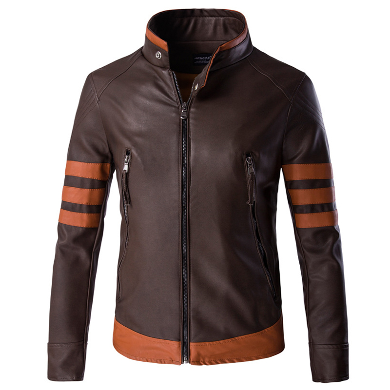 Leather Jackets For Cheap Price