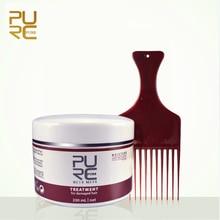 PURC Natural Hair Care Repair Masque