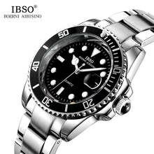 Mens Watches Top Brand Luxury Stainless Steel Multifunction Sports Watch Men Relojes Hombre 2017 Waterproof Relogio Masculino
