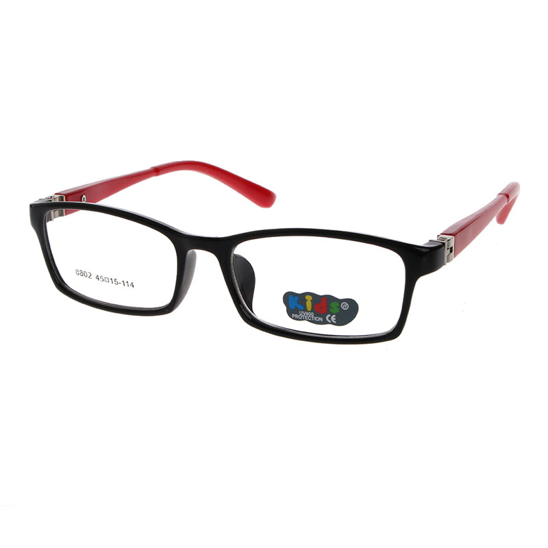 Men's Eyewear Frames Humble 1pc Glasses Frame Children Girl Boy Elastic Glasses Leg Myopia Eyeglass Frame Optical Eyewear Eyeglasses Frame Y033 Hot Sale