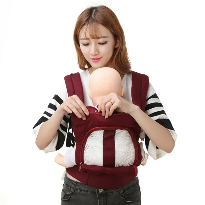 Women's Suspenders Have An Inquiring Mind Newborn Infant Baby Carrier Breathable Ergonomic Adjustable Wrap Sling Backpack Women's Accessories