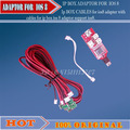 Ip BOX КАБЕЛИ для ios8 адаптер с кабелями для ip box прошивкой 8 адаптер поддержка ios8.xx