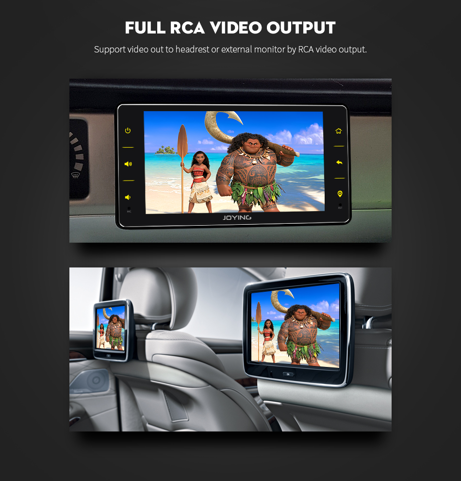 ''android octa 8.1 multimedia 6