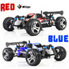 WLtoys A959 RC Car 2.4G 1:18 Scale Off-Road Vehicle Buggy High Speed Racing Car Remote Control Truck Four-wheel Climber SUV ^