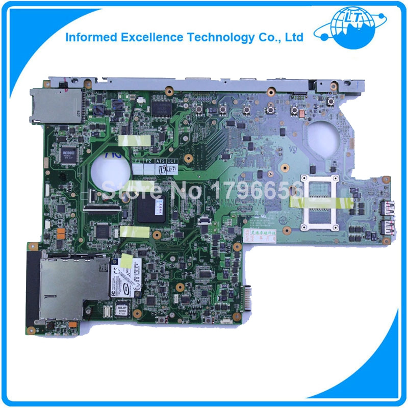 A8J REV.2.0 laptop motherboard FOR ASUS PCI-E GO7600