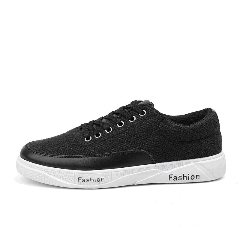 Mâle Chanvre Chaussures Respirant Beige Mode Printemps Ciel noir De Sneakers Hommes Sport automne pu Appartements Dxkzmcm x7zXqYX