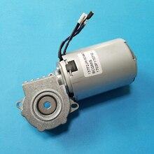 137F мотор 24 в 52 Вт 6Н. М 75 ОБ/мин щеткой DC замедление шестерни линейный привод двигатель для подъема стола или Лифт мотор для массажного кресла