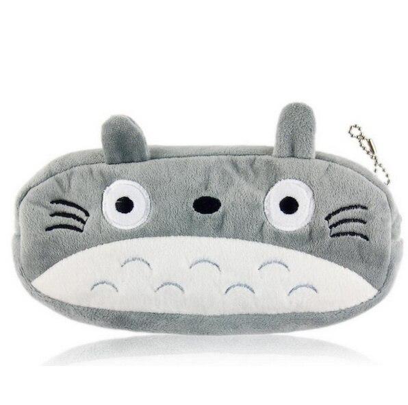 Popular 20 CM Aprox. Plush Toy BAG, Capa De Pelúcia Coin Purse BAG Projeto Keychain Brinquedo De Pelúcia