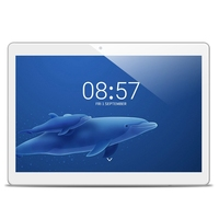 IPlay ALLDOCUBE קוביית 9.6 inch 9 שיחת טלפון Tablet U63 בתוספת 3 גרם MT6582V PC MTK Quad Core 2 GB 32 GB אנדרואיד 4.4 GPS OTG תמיכה FM