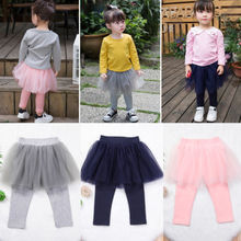 77cddb2adebe Buy leggings with tutu skirt and get free shipping on AliExpress.com