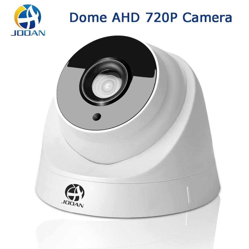JOOAN 700TVL CCTV Kamera 36 stücke IR LED Gute Nacht Vision Home Security Video Überwachung Mini Indoor Dome Überwachungs Kamera
