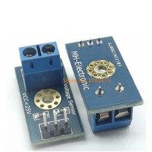 1pcs/lot Voltage Sensor for Arduino DC For Raspberry Pi Amplifier Digital Current DC 0-25V with Code FZ0430