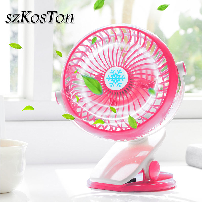 360 Degree USB Fan Rechargeable Neck band Fan For Outdoor Office Sport Hand Free Mini Neck Double Fans 3 Speed Adjustable