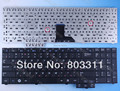 Free Shipping:New RUSSIA Black laptop keyboard for SAMSUNG R525 NP-R525 R528 R530 R540 R620 Black RU Laptop keyboard