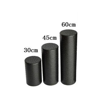 Extra Firm Yoga Column High Density EPP Foam Roller Muscle Back Pain Trigger Yoga Massage Myofascial Release