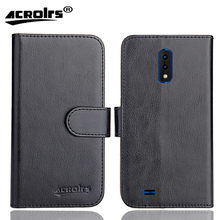 NOA Vivo 4G Case 2019 6 Colors Dedicated Leather Exclusive Special Phone  Crazy Horse Cover Cases Card Wallet+Tracking