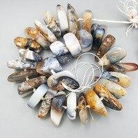 도매 천연 돌 보츠
