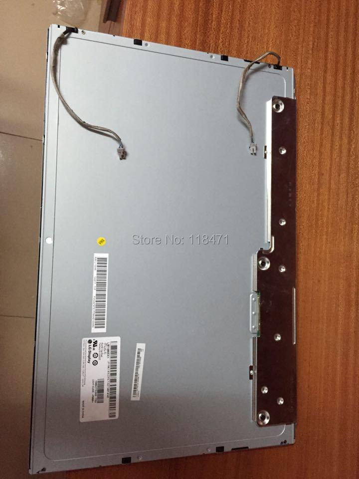 LM190WX1-TLL1 used in E4600I E4960I all in one PC screen one year warrantyLM190WX1-TLL1 used in E4600I E4960I all in one PC screen one year warranty