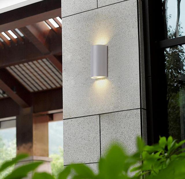 Iluminacion Apliques De Pared Apliques Led Para El Dormitorio With