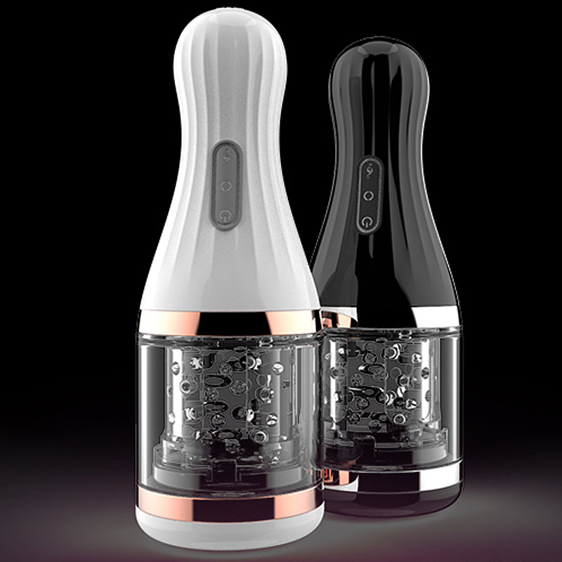 Electric Male Masturbation Cup Realistic Pussy Oral Sex Cup Blowjob Deep Throat Mouth Suction Cup Masturbators Sex Toys For Men silicone young male 3d masturbators new mouth oral masturbation cup realistic pussy vagina sex toy for men adult sex products