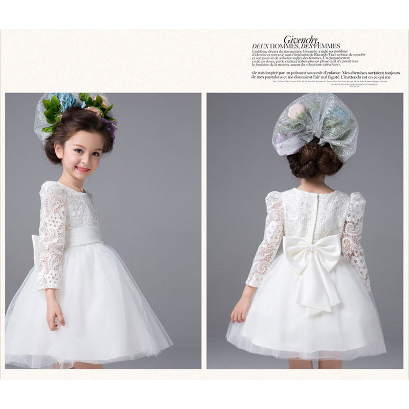 Baby wedding dresses all dress for Wedding dresses for child
