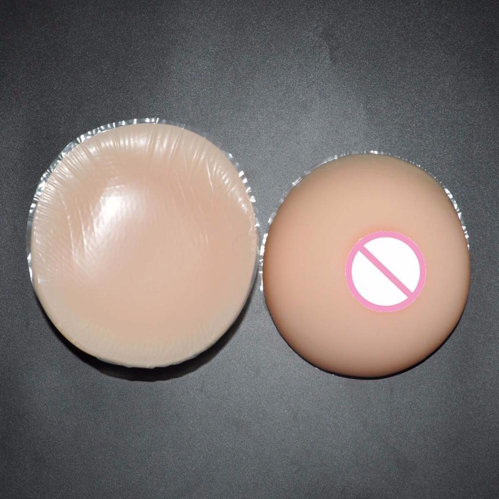 fake breast