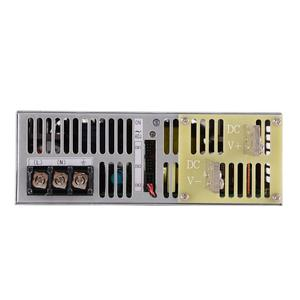 Image 3 - DC 68V 110V 150V 200V 250V 300V 350V de conmutación fuente de alimentación 0  transformador de fuente de control de señal analógica 5v control PLC ac dc