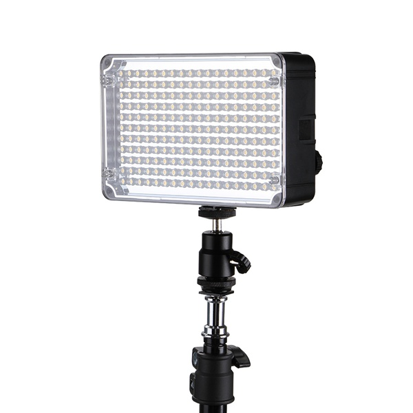 ФОТО Aputure Amaran AL-H198 CRI 95+ On Camera Led Video Light for Canon Nikon Sony Panasonic Camcorders