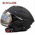 Moda ZEUS 125B ABS metade do rosto Da Motocicleta capacete moda verão bicicleta elétrica capacetes de moto capacetes UV personalizado