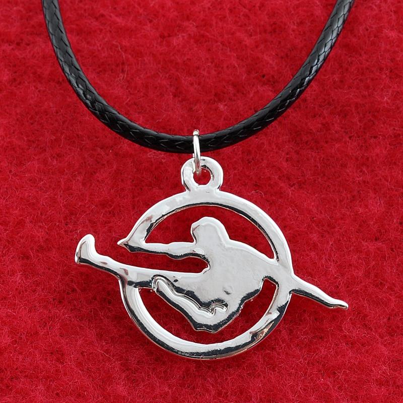 Bruce Lee Pendants Necklace Women Collar Bruce Lee Best Friend Amulet Choker Necklaces 1pc