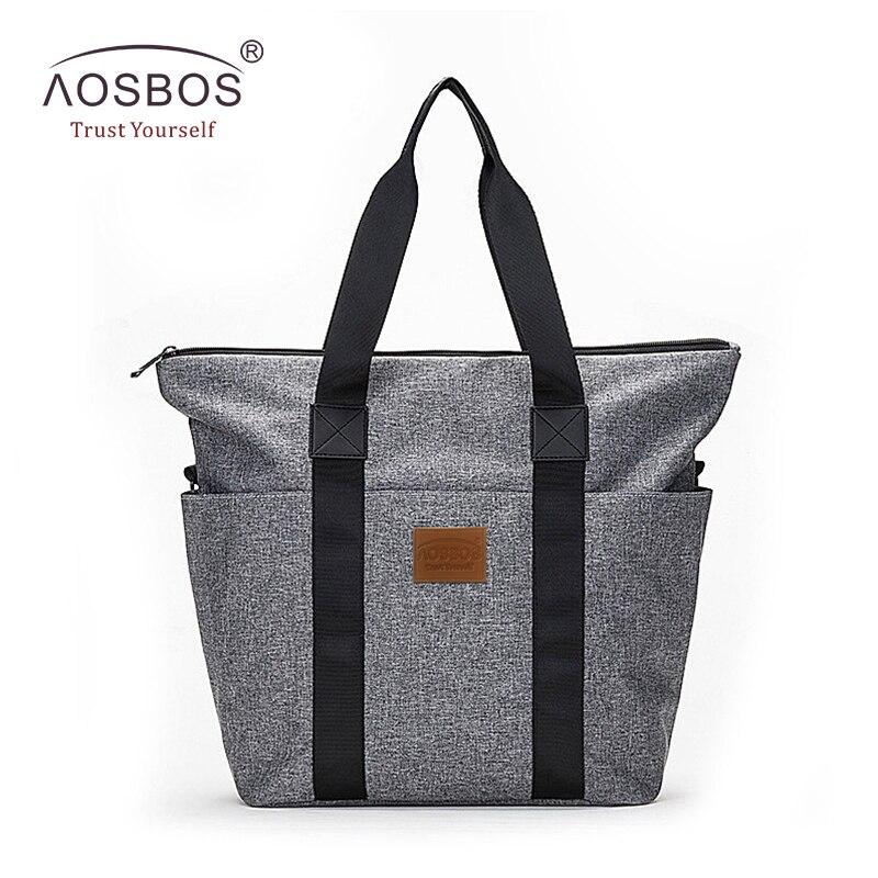 Aosbos დიდი ტევადობის - ჩანთები - ფოტო 3