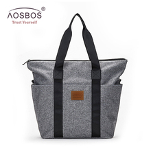 Fashion Large Capacity Multifunctional Baby Nappy Bags New Waterproof Women Shoulder Bag High Quality Oxford Mummy Maternity Bag
