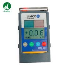 SIMCO FMX-003 измеритель электростатического поля электростатический тест er/ESD тест-метр/статический тест-метр