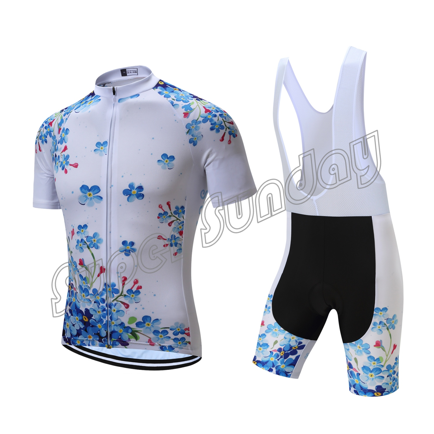 High Quality Team Cycling Jerseys Men's cycling Sportwears Short Sleeve Bicycle Racing Jersey Outdoor Suits Free Shipping SPNDT4 176 top quality hot cycling jerseys red lotus summer cycling jersey 2017s anti uv female adequate quality sleeve cycling clothin