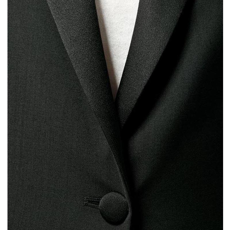 New Spring 2017 Women Blazers plus size fashion female slim blazer OL Black suit jacket ladies office coat