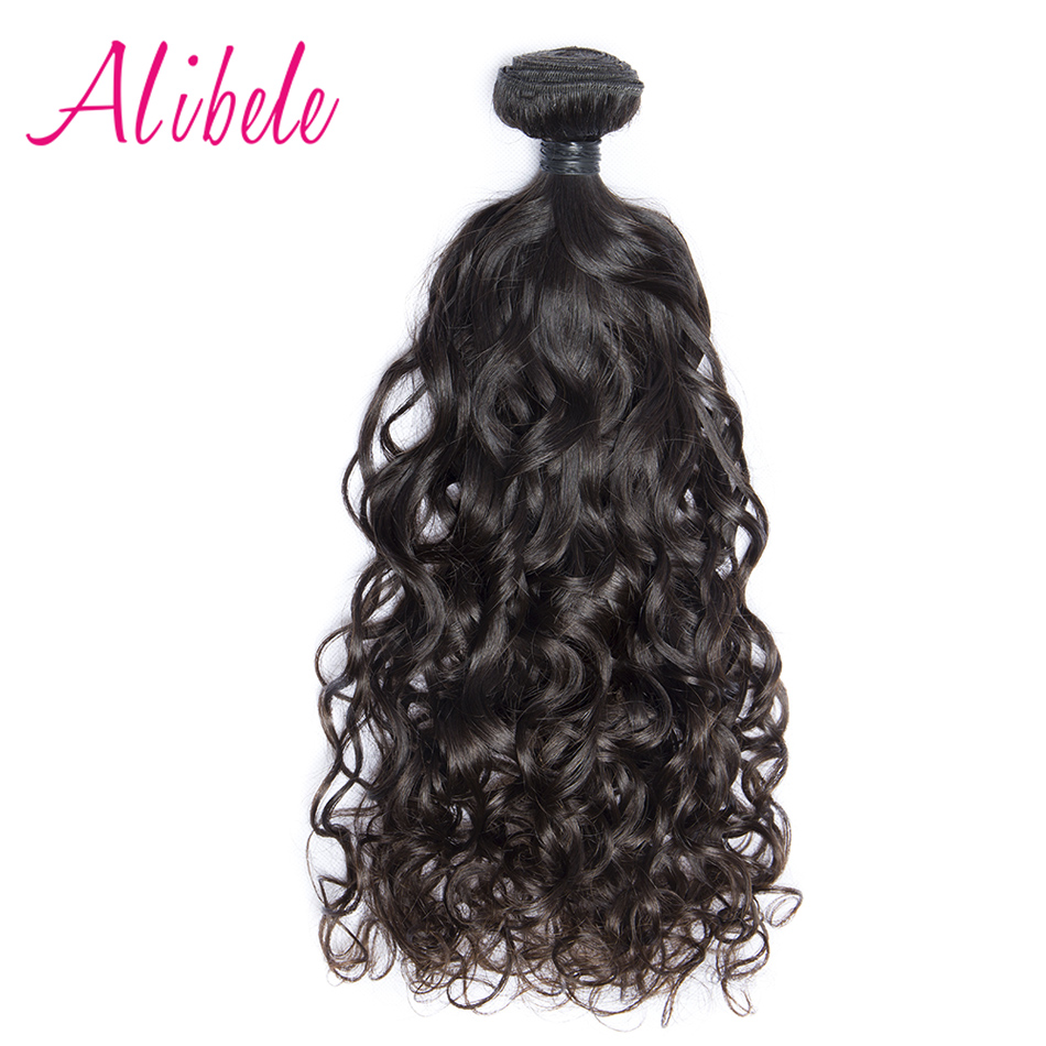 aliexpresscom buy alibele hair brazilian water wave