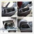 1 unid etiquetas engomadas del coche de lentejuelas cubierta de la taza De Cristal marco decation Interior para 2009-2015 OPEL Insignia/para vanxhall Insignia
