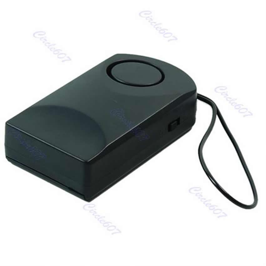 Puerta táctil perilla entrada alarma seguridad antirrobo Alarma de automóvil, motor de arranque y parada, pulsador Starline, interruptor de ignición RFID, sistema antirrobo de entrada sin llave