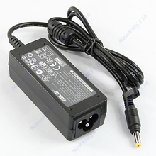 12V 3A AC Adapter Battery Charger Power Cord Supply For ASUS Netbook La