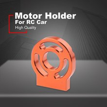 Motor Holder Stand Bracket 1/8 1/10 RC Racing Off-road Car Vehicle Truck Fram Seat for Redcat Hsp Kyosho Hobao цена в Москве и Питере