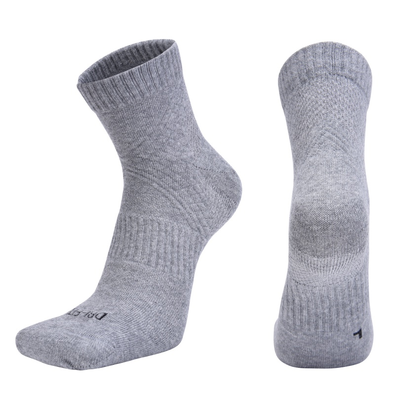 Breathable Bicycle Cycling Socks Professional Sports Socks Outdoor Racing Running Sock Summer Hiking Tennis Anti-Ski Socks