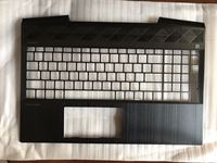 laptop Palmrest Cover for HP pavilion15 cx Palmrest Touchpad Top Cover Metal shell