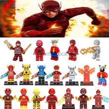 Buy Flash Lego Minifigure And Get Free Shipping On Aliexpresscom