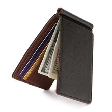 Creative Brand wallet for credit cards holder men large Card