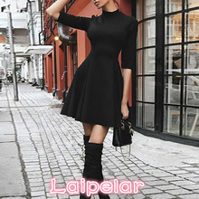 2018 Sexy Off Shoulder Summer Women Dress Female Womens Holiday O Collar Party Ladies Casual Dress Half Sleeve Dress Party Dress [xitao] 2018 summer new korea casual women striped bandage single breasted dress female stand collar half sleeve dress kzh753