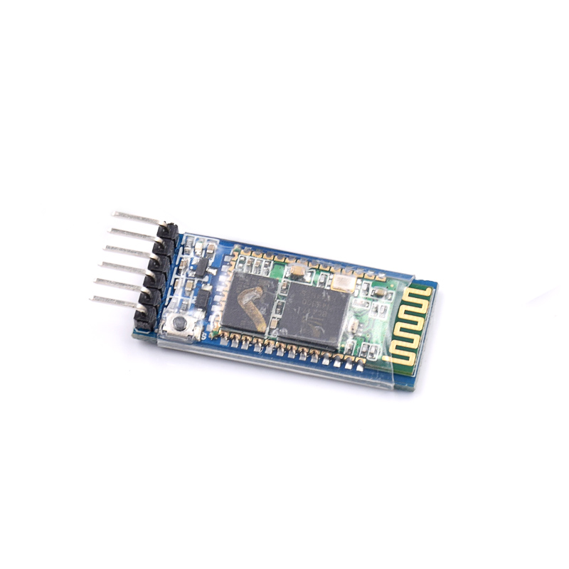 HC05 JY-MCU Anti-reverse, Integrated Bluetooth Serial Pass-through Module, HC-05 Master-slave 6pin