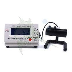 Weishi No.1000 таймер механические часы детектор Movment инструмент таймер 1000 часы инструмент для ремонта часов