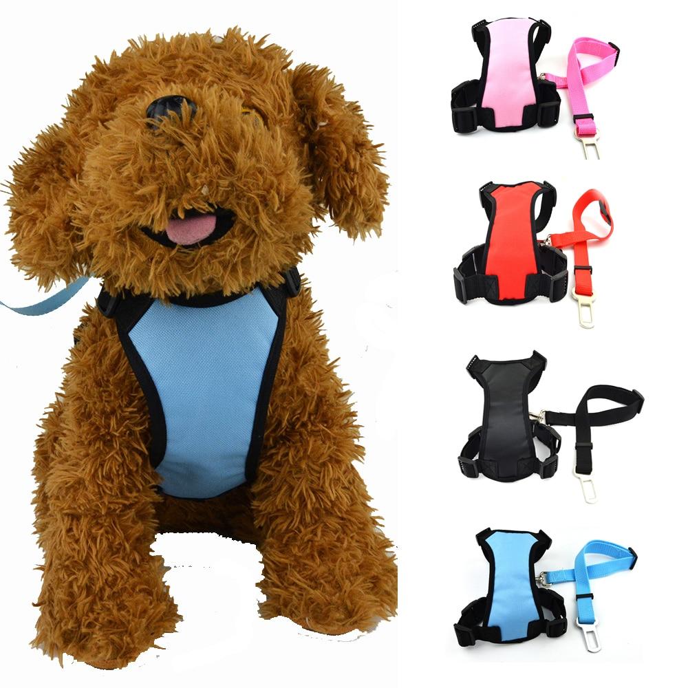 S / M / L Soft Nylon Hondentuig Puppyhond Huisdierentuig met - Producten voor huisdieren